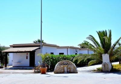Campeggio Villaggio Pozzitello Village